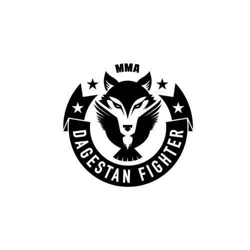 MMA Dagestan Fighter