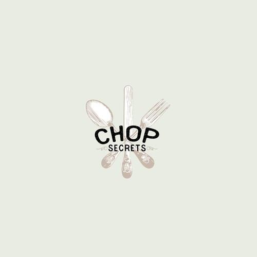 Cookery Show logo design