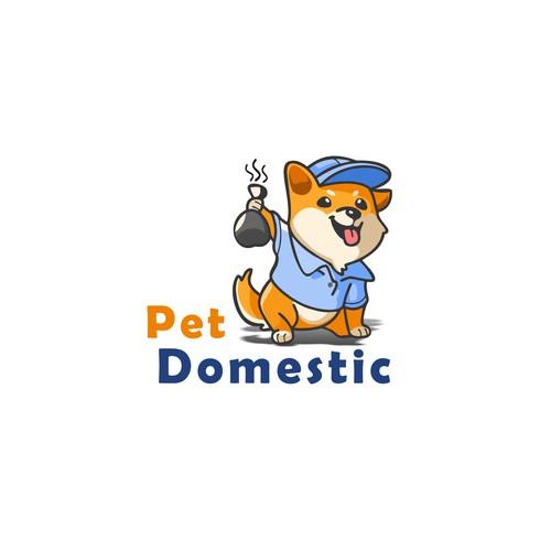 Pet Domestic