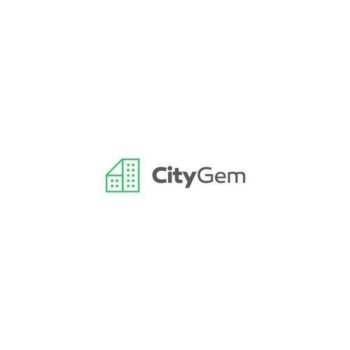 Logo concept for CityGem