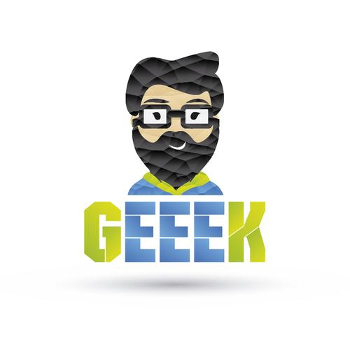 Logo for Geeek