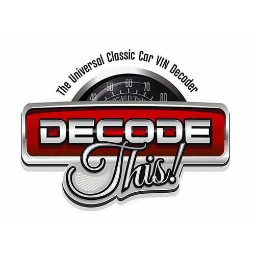 Decode This! logo