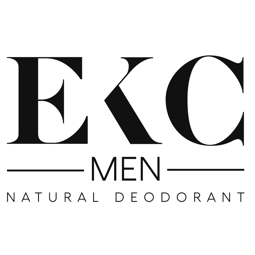 All Natural Deodorant needs AWESOME new logo