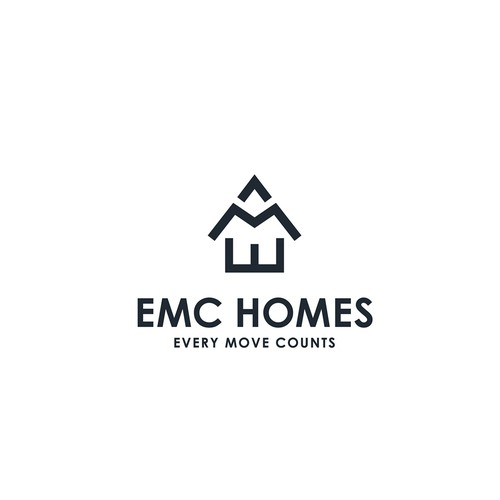 Logo for Real Estate Agency