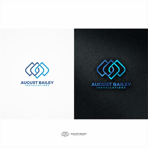 Installations/Construction Logo Concept