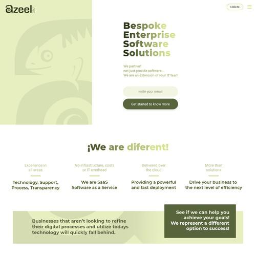 Azeel Technologies