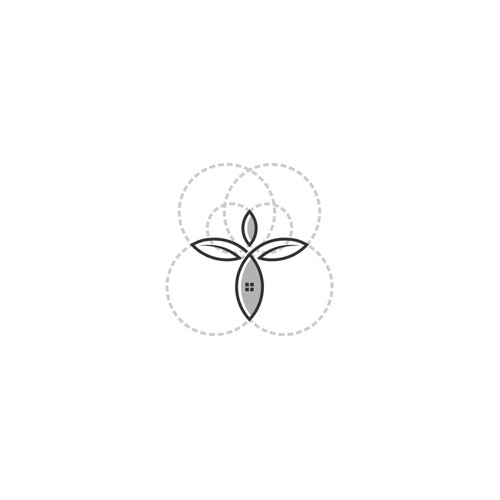 "Logo Design For ""The Plant Fairies"""