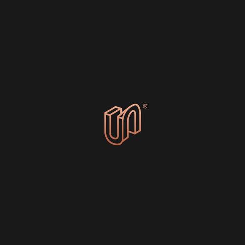 Logo Design upper academy