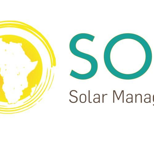 Solar company brand image