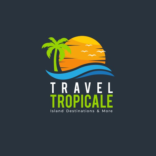 TRAVEL Tropical