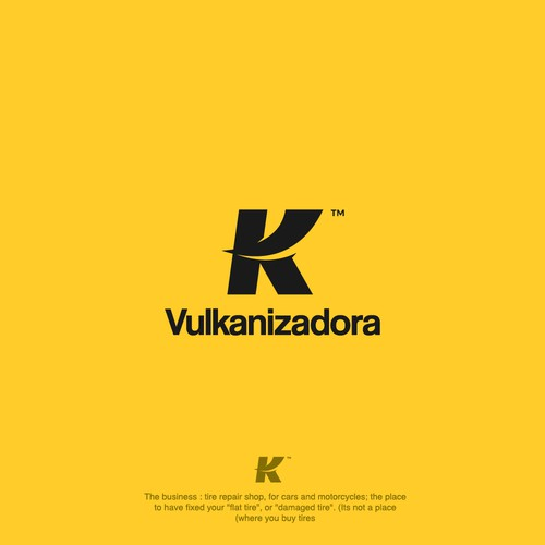 K Vulkanizadora