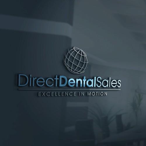 Logo for website dentists join