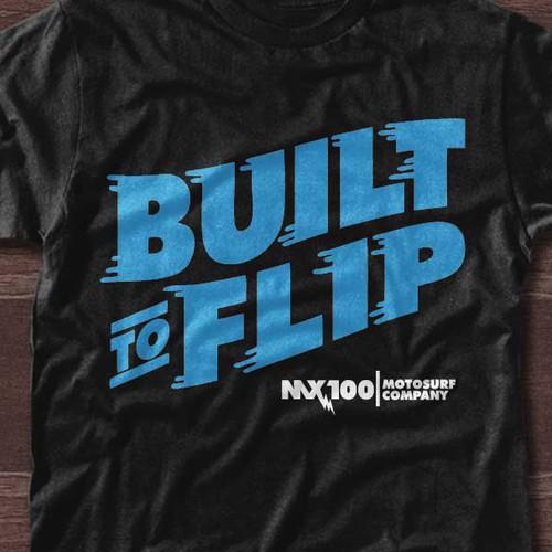 Built to Flip