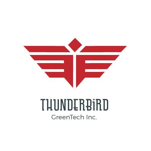 Thunderbird | Logo Design #2