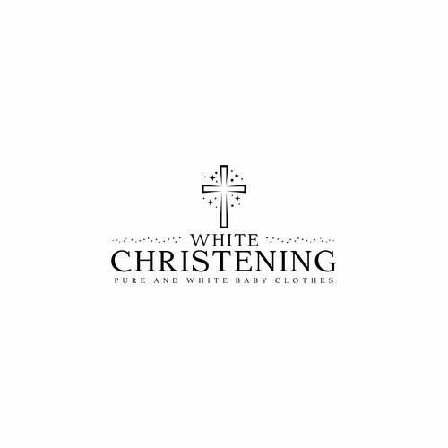 White Christening