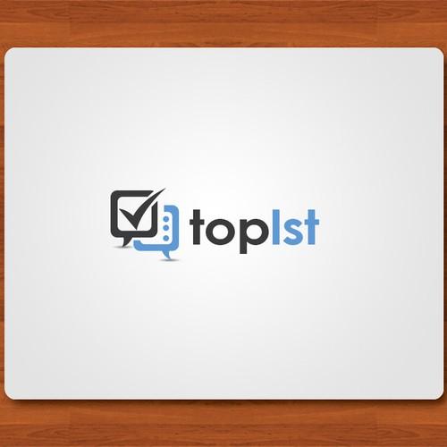 TopLst.com | Logo