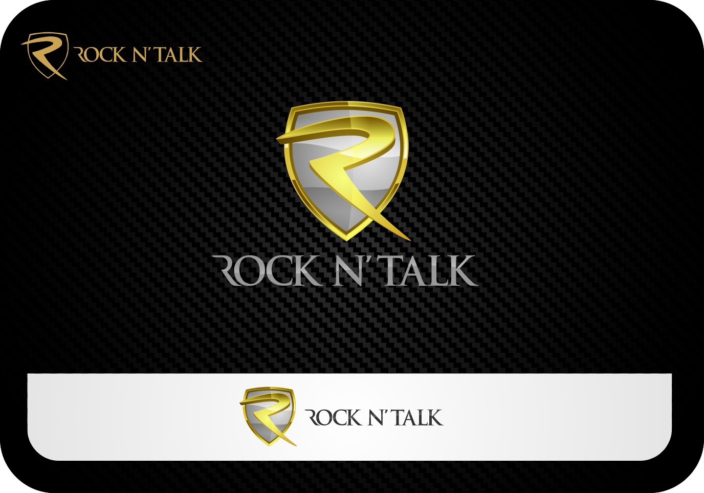 New logo wanted for Rock N' Talk