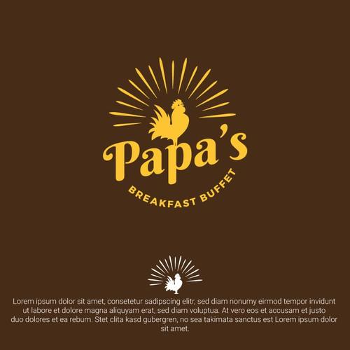 Papa's Breakfast
