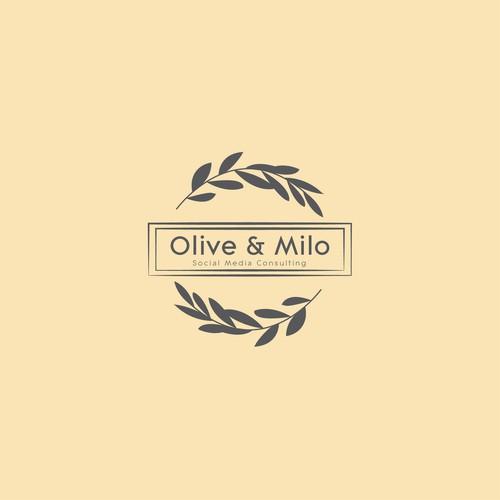 Olive and Milo