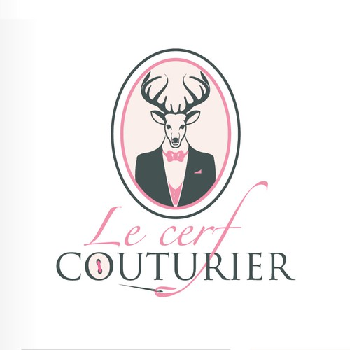 An ecommerce smart sewing site logo.