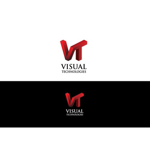 logo for Visual Technologies