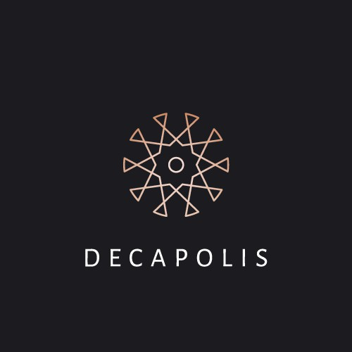 Logo Concept for Decapolis