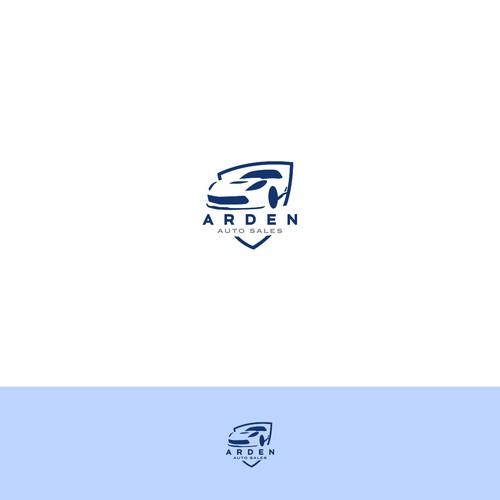 Logo for Automotive Sale