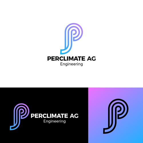 Perclimate Logo