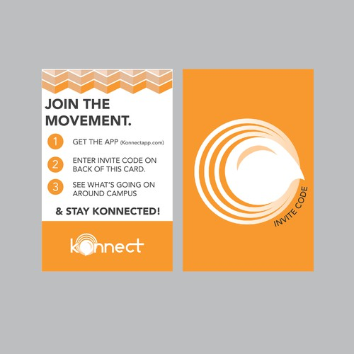 Konnect card