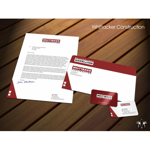 Whittaker Construction