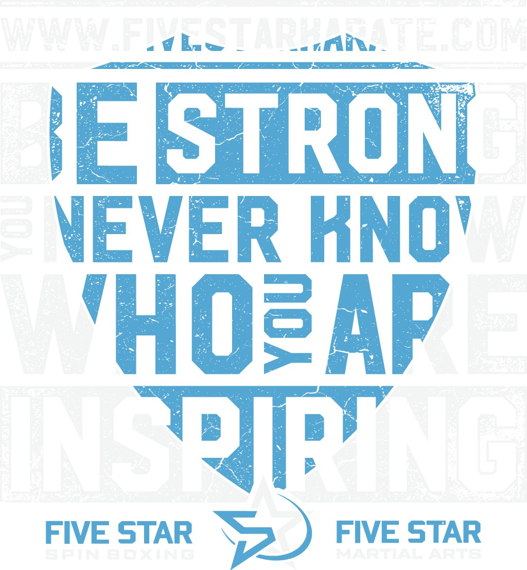 Five Star Shirt Design