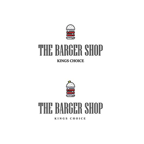 The barger shop