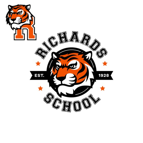 Help Richards Tigers ROAR!
