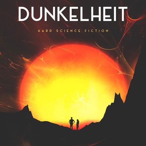 'In the Dunkelheit' book cover