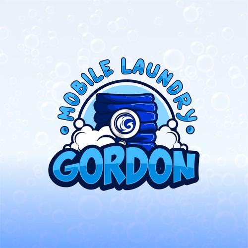 Gordon Mobile Laundry