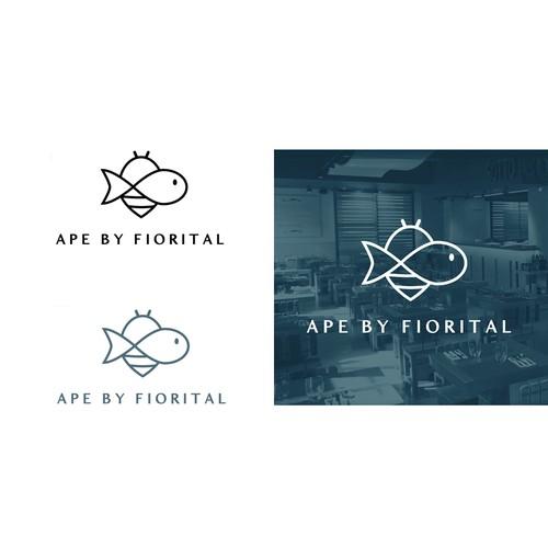 Ape by Fiorital