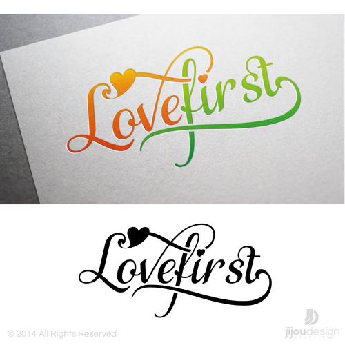 Lovefirst logo