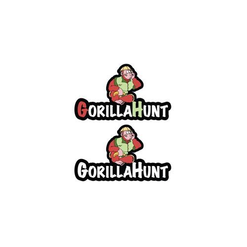 Gorilla Hunt