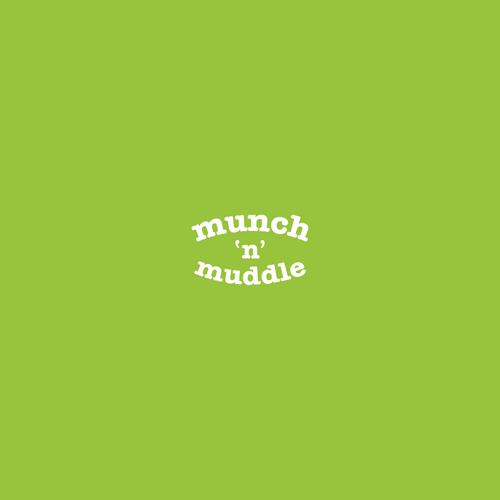 Simple typographical logo