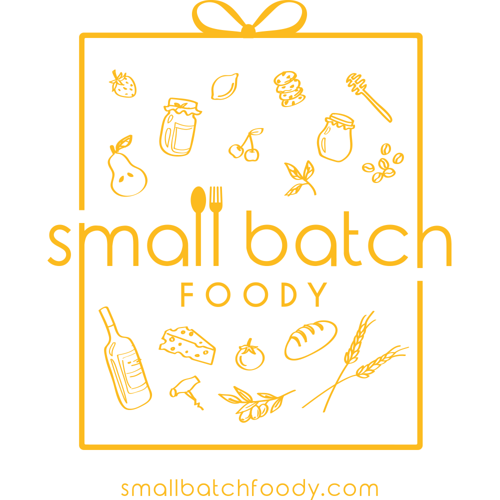 Small Batch Foody Follow up