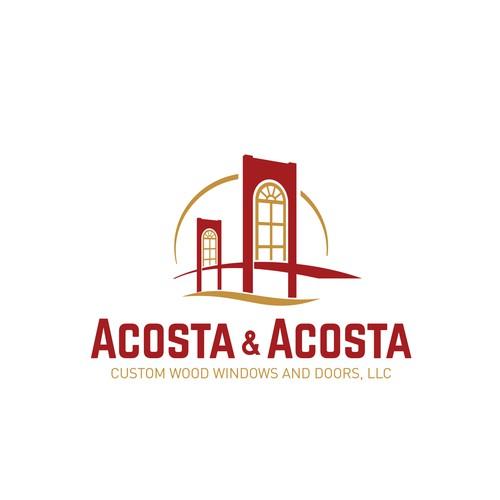 Acosta & Acosta Custom Wood Windows and Doors, LLC.