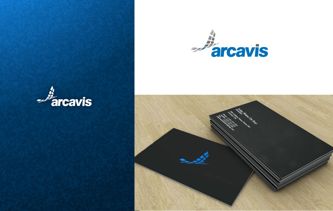Arcavis needs a new logo