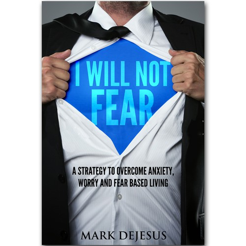 Strategy guide to overcome fear