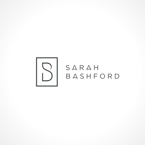 Luxury interior design brand Logo