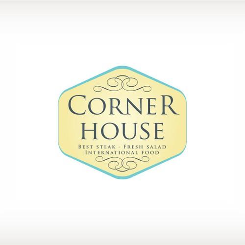 logo for Corner House