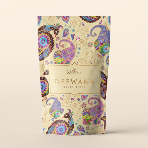 deewana packaging