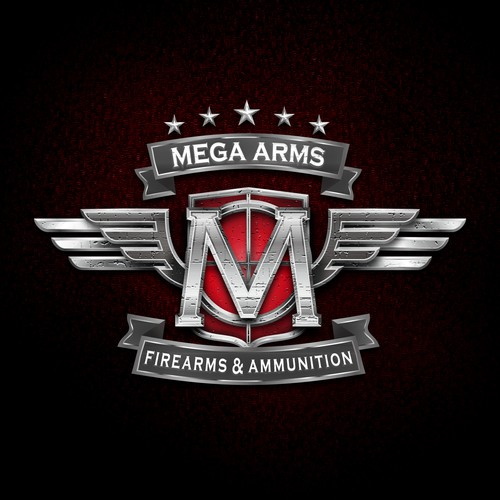 New logo needed for Mega Arms