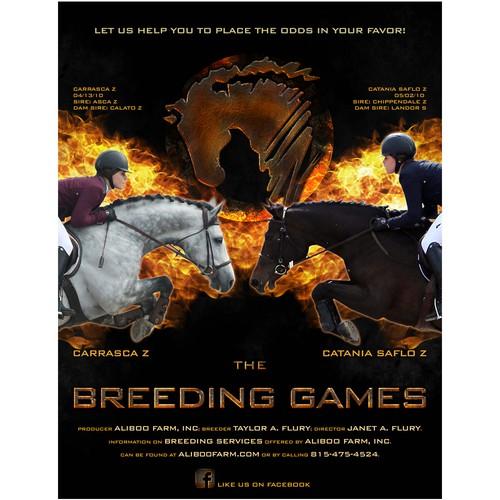 breeding games