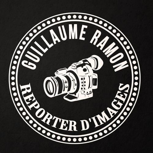 logo for a photografer