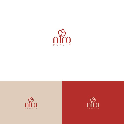clean design for Niro Beauty